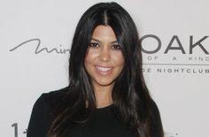 Kourtney Kardashian: Sie verrät ihr Gewicht auf Instagram!
