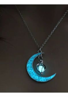 Moon Jewelry, Cute Jewelry, Jewelry Box, Jewelery, Cute Necklace, Washer Necklace, Pendant Necklace, Pokemon Flareon, Hello Kitty Items