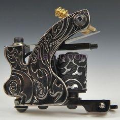 engraved tattoo machine