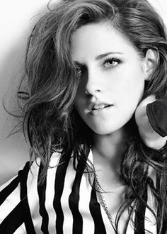 Kristen.. People tell me I look like her a lot.