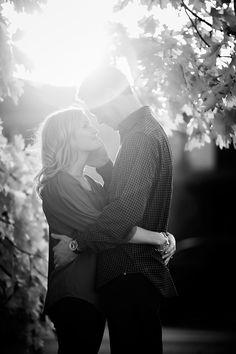Engagement Photos, Autumn, Denver, #engagement Jason+Gina Wedding Photographers