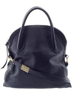Foley + Corinna Framed Convertible Tote Handbag | Piperlime