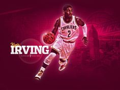Kyrie Irving best point guard on the come up