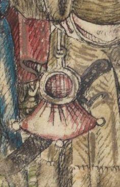 Diebold Schilling, Amtliche Berner Chronik, Bd. 1 Bern · 1478-1483 Mss.h.h.I.1  Folio 11