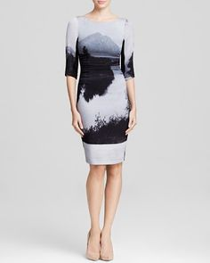 LOVE this Tracy Reese dress...and it's on sale at @Bloomingdales!