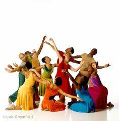 Via Lois Greenfield Photography : Dance Photography : Philadanco