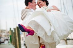 Great shoes!! Brooke Mayo Photography http://www.outerbanksweddingassoc.org/membersearch/memberpage.html?MID=1832=Photographers=16