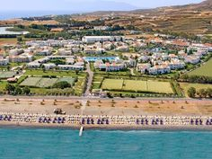 Kipriotis Village Resort 4 Stars luxury hotel in Psalidi Offers Reviews
