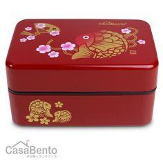 Bento box (Japon)