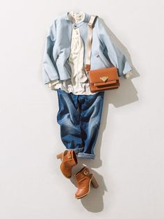 Must have : Spring Outer   トランテアン ソン ドゥ モード公式通販 -31 Sons de mode-