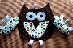 LoveLove: Owl Tag Toys