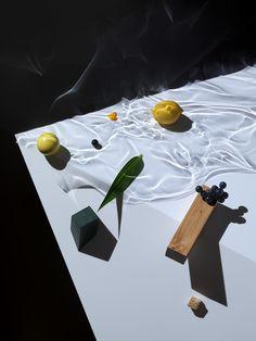 hysysk:  Blink Art - Andrew Stellitano - Fragrance Pyramid