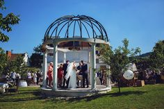#bohemian, #rustic wedding, #garden