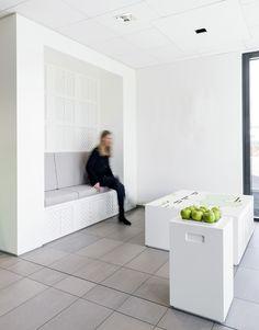 Innenarchitektur Fähigkeiten markenarchitektur und innenarchitektur office empfang mit