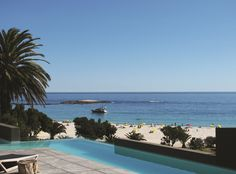 POD Camps Bay - Cape Town, South Africa With a... | Luxury Accommodations