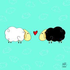 Bad bad sheep - UrbanArts