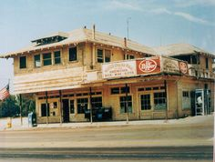 Irvine Country Store!!!!  So many great memories there!  http://www.precisioncustomengines.com