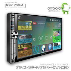 Car Head Units, Car Accessories Diy, Vanz, Raspberry Pi Projects, Car Sounds, Car Gadgets, Audio Player, Car Videos, Dashcam