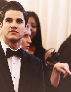 Why is Darren Criss so attractive