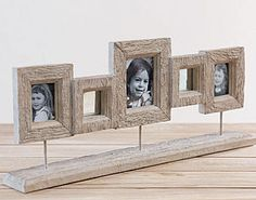 Stone Family Photo Frames