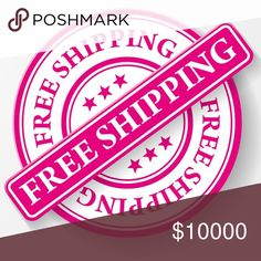 🎉READ ME!!🎉 Hello Beautiful Poshers!! From now until December 24th, make me an offer on ANY item in my closet for 6 dollars less to cover shipping costs! Think of it as my holiday gift to you! Bundle discounts still apply! Happy Poshing and Happy Holidays!! 🎉☺️💓 FREE SHIPPING!  Other