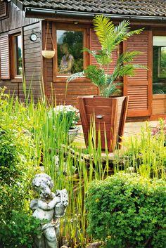 #Pflanzenkuebel selber bauen! Die passende Anleitung gibt's natürlich bei uns. Also, nachbauen und zeigen! #DIY