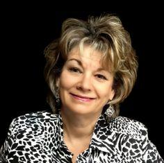 Epi 108: JOANNE Funch of Marketing Dish had a blast @TodaysLeadingWomen.com via @Marie Grace Berg @joannefunch