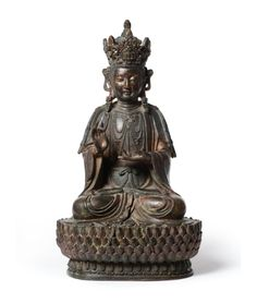 Buddha Chines em Bronze, Dinastia Ming, 43,5cm de altura, 69,250 EGP / 27,790 REAIS / 8,350 EUROS / 9,070 USD https://www.facebook.com/SoulCariocaAntiques