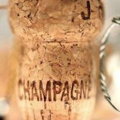 Mmmm....love Champagne!