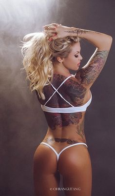 ✿⊱ Tattoogirl ⊱✿