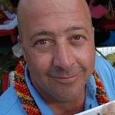 Andrew Zimmern - Chef, Writer, Traveler & TV Host of Bizarre Food. ***Catch New Episodes of Bizarre Foods Monday Nights @ 9pm E/P on Travel Channel!***
