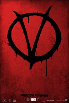 V for Vicissitude, V for Vendetta | digital didascalia