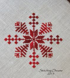And a frosty good morning to you, my friends! I hope you are enjoying this busy, busy countdown to Christmas. I& a bit behind on everythin. Small Cross Stitch, Cross Stitch Bird, Cross Stitch Borders, Cross Stitch Alphabet, Modern Cross Stitch Patterns, Cross Stitch Flowers, Cross Stitch Designs, Counted Cross Stitch Patterns, Cross Stitching