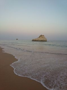 Portugal 2013 - Portimão: Praia dos Três Castelos
