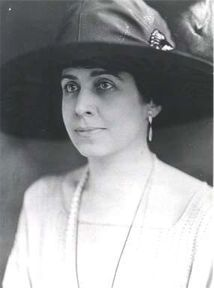 """Grace Coolidge 1879-1957~ """"...this was I and not yet I, this was the wife of the President of the United States and she took precedence over me; my personal like and dislikes must be subordinated to the consideration of those things which were required of her...""""~~Calvin Coolidge's wife worked as a teacher of deaf students, and became the first first lady to speak in sound newsreels"""