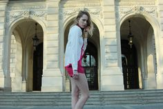 Privee Pairs Women's Spring Summer 2014 Collection.