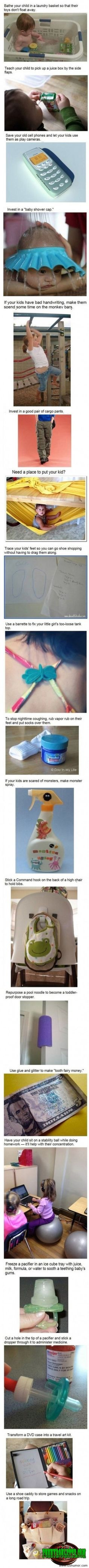 Hahaha, OMG look at this Parenting doing right