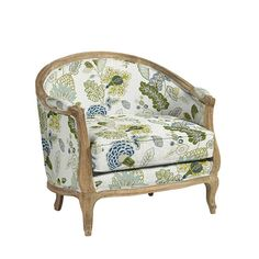 Sofia Upholstered Chair
