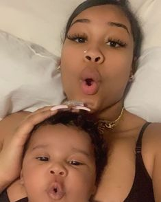 Cute Mixed Babies, Cute Black Babies, Beautiful Black Babies, Cute Babies, Baby Kids, Cute Black Boys, Brown Babies, Funny Babies, Mommy And Son