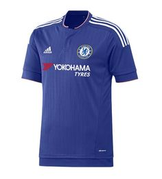 Chelsea FC Home Jersey - Soccer - Sports