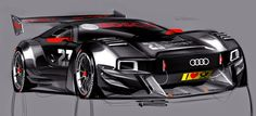 Grigory Butin - Car design sketches on Behance Bike Sketch, Car Sketch, Exotic Sports Cars, Car Design Sketch, Motorcycle Design, Automotive Design, Auto Design, Future Car, Art Cars