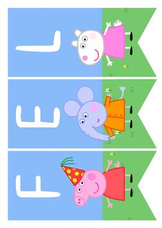 Peppa Peppa Pig is really a Indian preschool super-hero telly set guided and also that Invitacion Peppa Pig, Cumple Peppa Pig, Pig Birthday, 2nd Birthday Parties, Peppa Pig Teddy, Aniversario Peppa Pig, Pig Character, Pig Crafts, Funny Iphone Wallpaper
