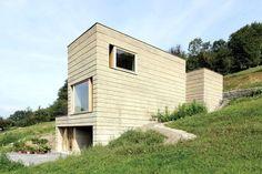 Wohnhaus in Schlins/A - Gesund Bauen - Wohnen - baunetzwissen.de