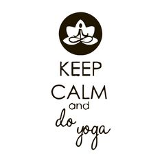 Do Yoga Quote Vinyl Wall Art | Overstock.com Shopping - The Best Prices on Vinyl Wall Art