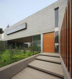 Gallery - La Planicie House II / Oscar Gonzalez Moix - 22
