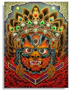 Om Kali