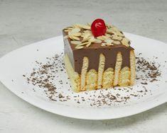 Απίθανο μπισκοτογλυκό με σοκολάτα – foodaholics.gr Tiramisu, Deserts, Sweets, Ethnic Recipes, Food, Cakes, Tube, Recipes, Essen