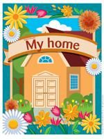 My home - Theme and activities - Educatall