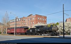 RailPictures.Net Photo: BM 410 Boston & Maine Steam 0-6-0 at Lowell, Massachusetts by Kevin Madore