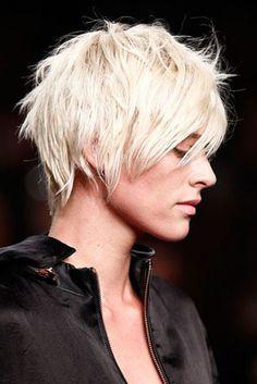 Kurzhaarfrisuren: Die schönsten Schnitte für kurze Haare | BRIGITTE.de
